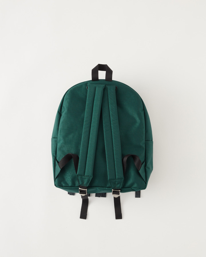 """FRINGE"" BACKPACK 詳細画像 GREEN 2"