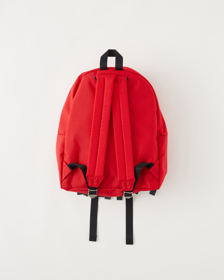 """FRINGE"" BACKPACK 詳細画像 RED 2"