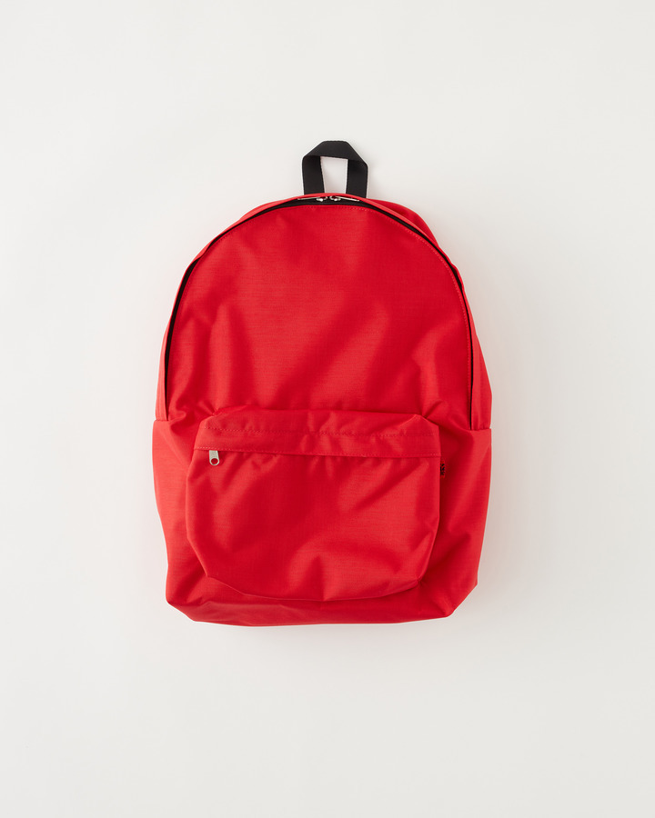 """BIG"" BACKPACK 詳細画像 RED 1"