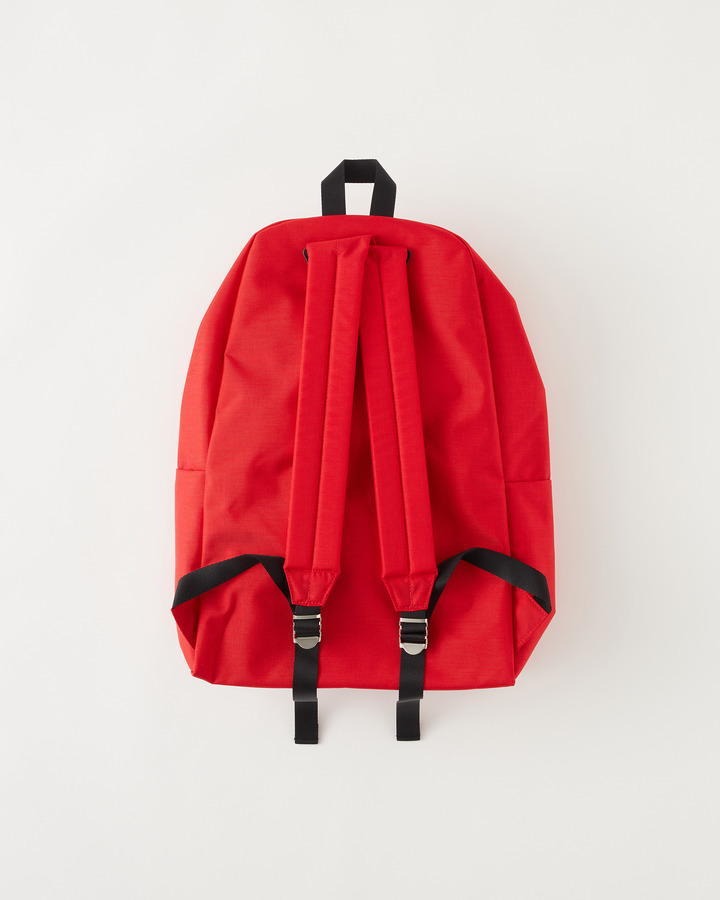 """BIG"" BACKPACK 詳細画像 RED 2"